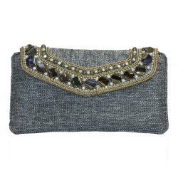 Bolso Clutch Antique