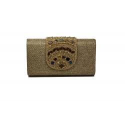 Box Clutch Sitara