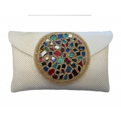 Clutch Ceremonia Sitara