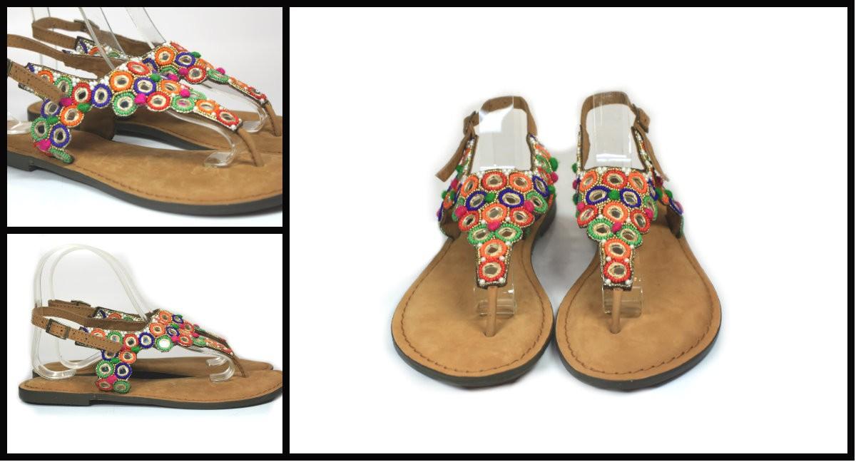 Para Mejor Mujer Precio Sandalias ÉtnicasAl n0w8OPk