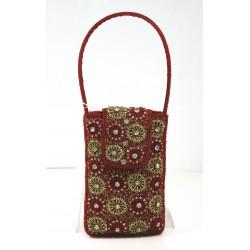 Portamovil/Mini Bolso Sitara