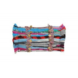 Clutch Multicolor Sitara